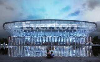 Liverpool: Everton stadium part of post-COVID-19 recovery plan