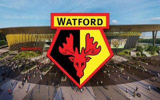 England: Opposition mounting against Watford's new stadium