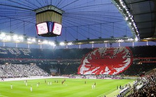 Frankfurt: Eintracht's update on expansion to 60,000
