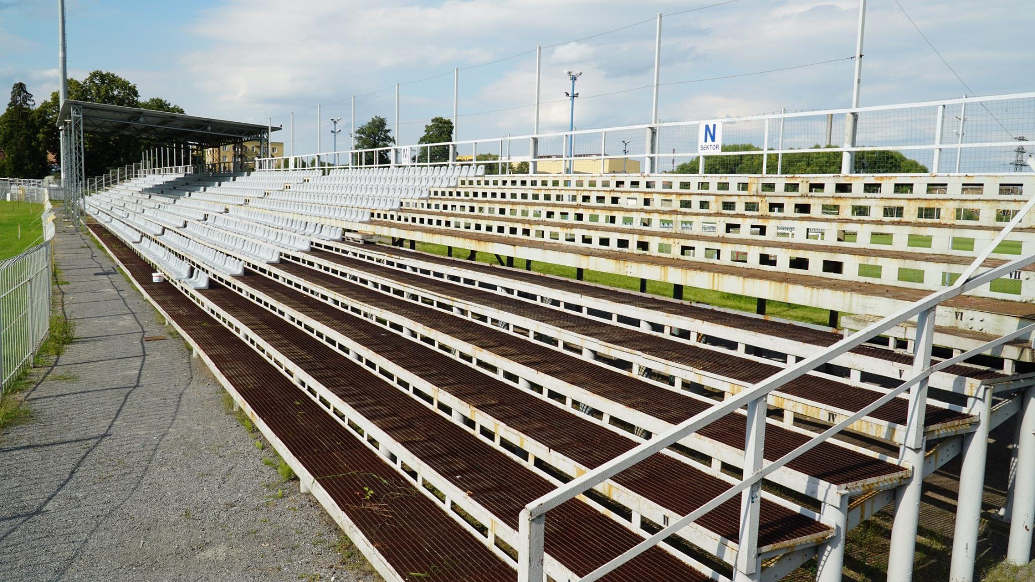 Stadion Miejski Raków