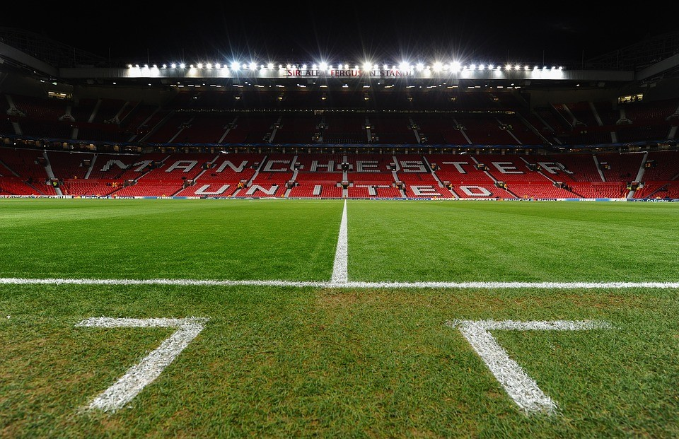 Premier League - Old Trafford