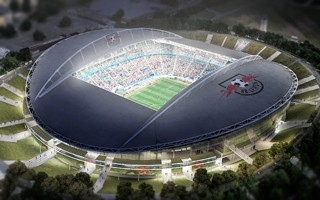 Leipzig: Preparations ongoing for Red Bull Arena expansion