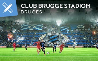 New design: Club Brugge's plan for domestic dominance