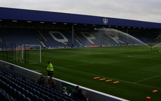 London: Wimbledon to begin season at QPR over stadium delivery