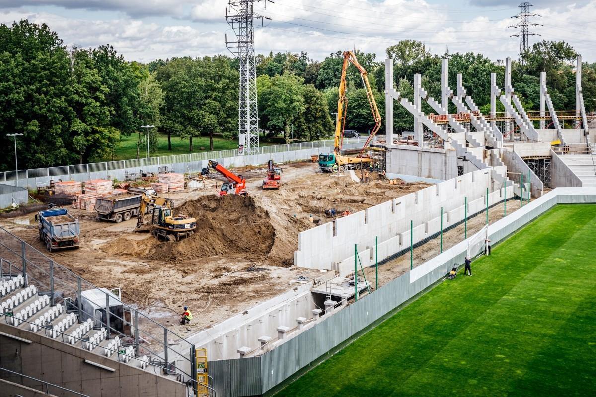 Stadion Miejski ŁKS