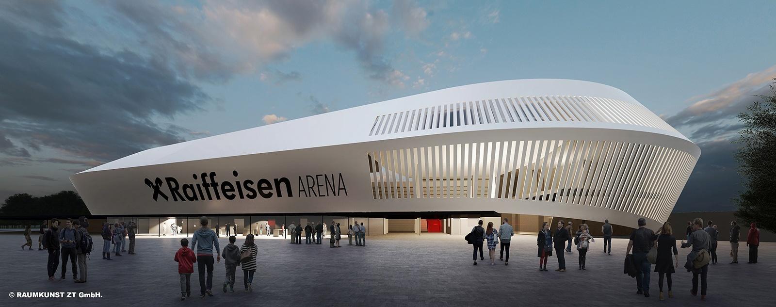 Raiffeisen Arena