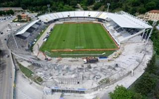Italy: Ascoli working on stadium revamp