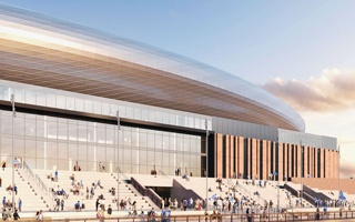 Liverpool: As expected, conservation body against the stadium
