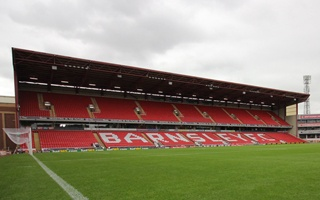 England: Could Barnsley leave Oakwell after 133 years?!