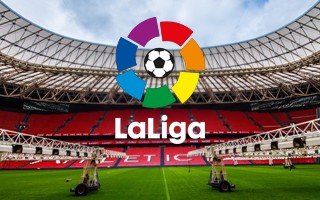 Spain: Alternative stadiums of all La Liga teams