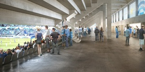 Zurich: 4th stadium referendum – seriously, it's getting boring