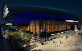 Liverpool: Further consultation on Everton stadium