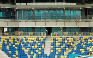 London: Wimbledon announce opening game