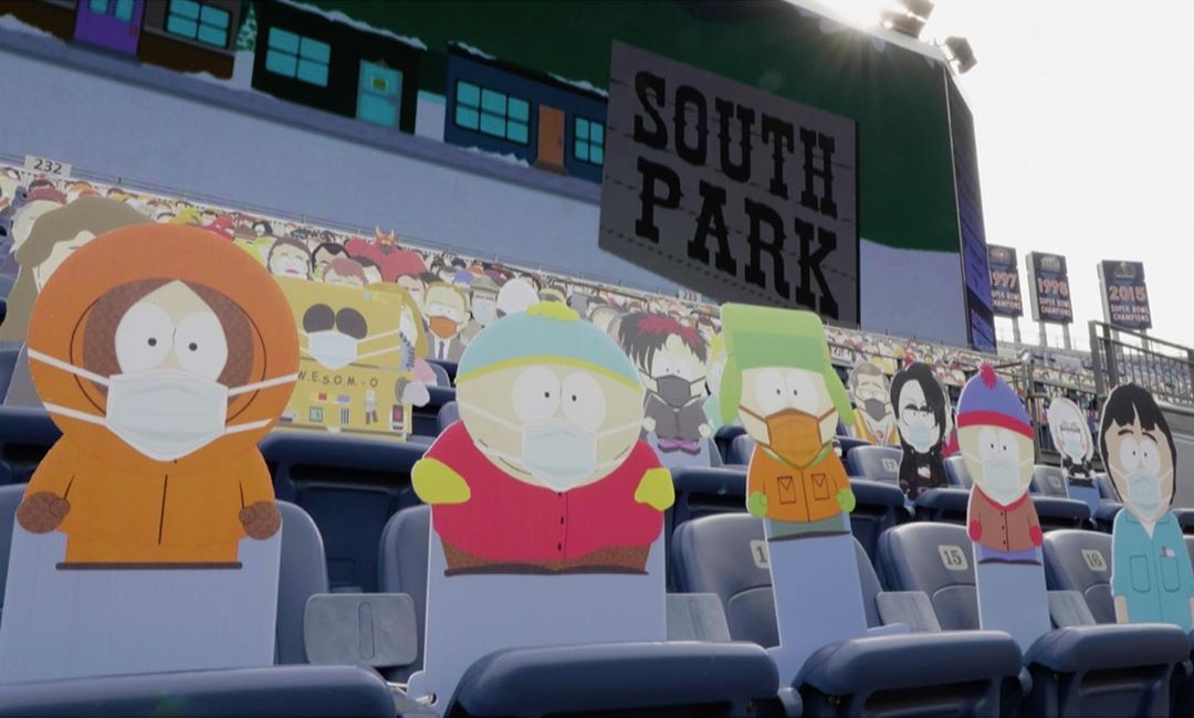 South Park at Empower Field at Mile High