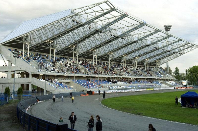 Stadion Miejski w Rzeszowie