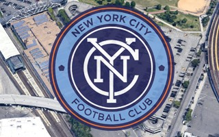 New York: Groundbreaking for NYCFC stadium in 2022?