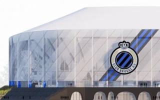 Belgium: Brugge stadium sunk by Council of State?