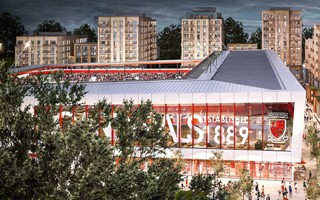 England: Woking developer plans appeal to build new stadium