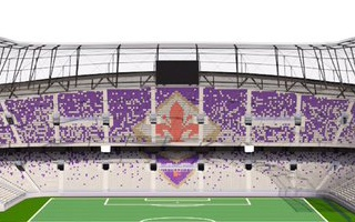 Florence: Details on ne stadium from Viola to come soon?