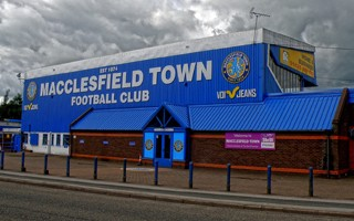 England: Collapse of the Silkmen and Moss Rose revamp
