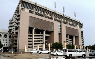 Louisiana: Saints considering move to Tiger Stadium