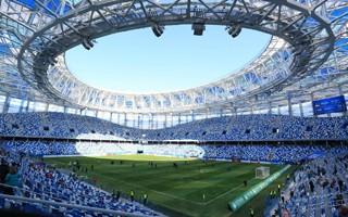 Russia: Scandals surrounding Nizhny Novgorod stadium