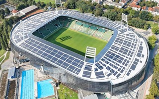 Germany: Werder and Bremen save stadium from insolvency