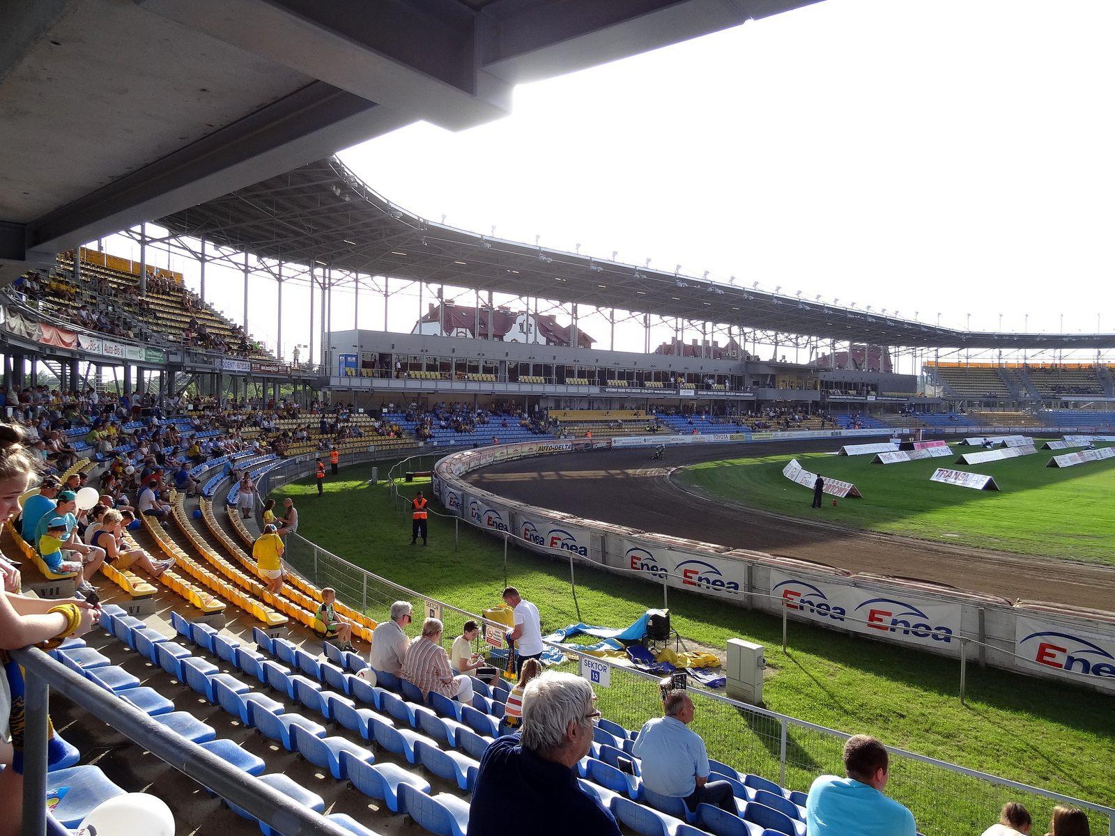Stadion Stali Gorzów