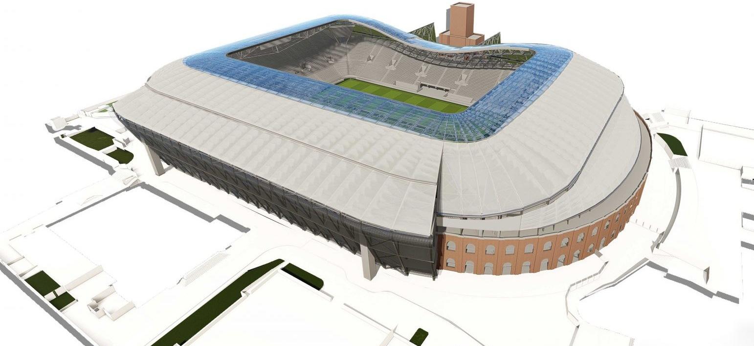 Bologna FC - Stadio Renato Dall'Ara