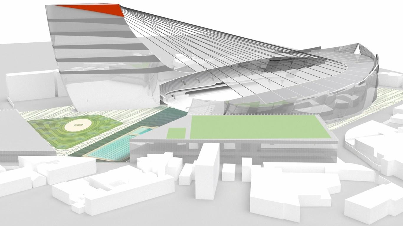 Estadio Sao Januario - Vasco da Gama 2024?
