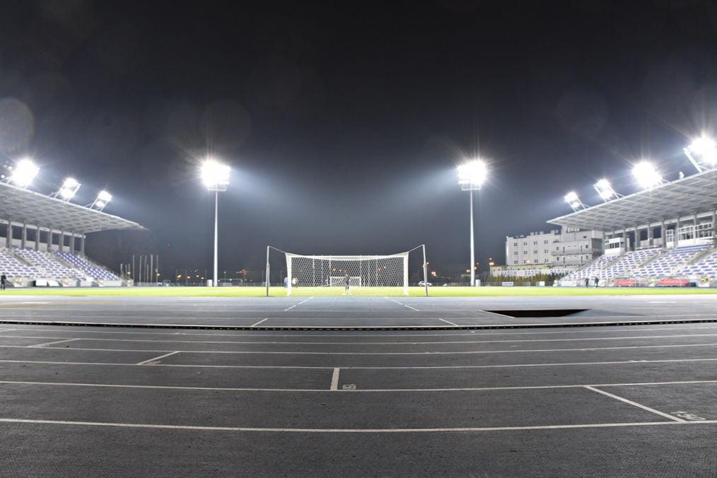 Stadion Broni Radom
