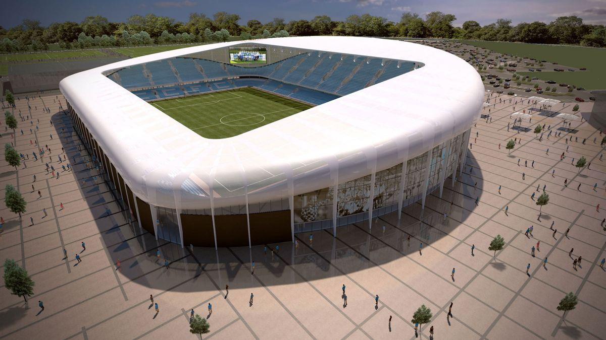 Coventry City Stadium