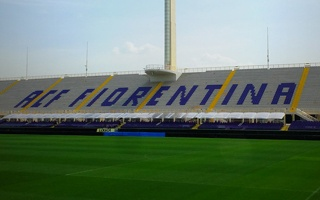 Florence: Fiorentina asks how much can be demolished