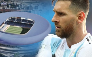 Potential Messi transfer could help NYCFC stadium effort