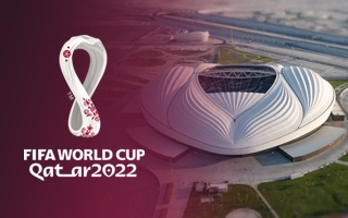 Qatar: Two years for the FIFA World Cup 2022 kick off!