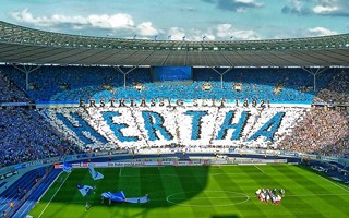 Berlin: Hertha fans' wish list for new stadium