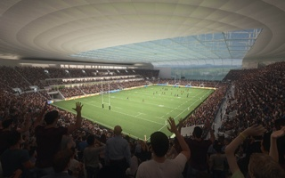 New Zealand: Christchurch Stadium extends deadline for proposals