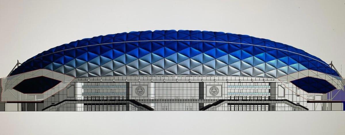 Leicester City - King Power Stadium