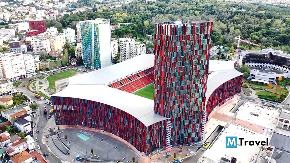 Kwalifikacje do Mistrzostw 2022 - stadiony rywali Polaków