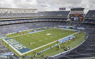 San Diego: SDCCU Stadium goes on sale as demolition is to start