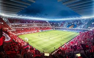 Milan: Nuovo Stadio Milano is getting closer