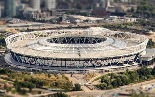 England: London Stadium introduces new solutions, including cashless payments