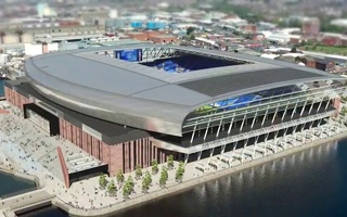 Liverpool: Decision on Everton's future stadium delayed