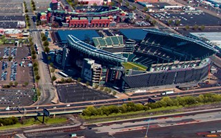 Philadelphia stadium district to be transformed in 2021