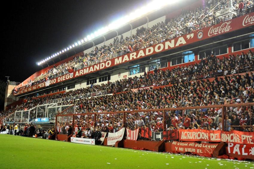 Estadio Diego Armando Maradona, Buenos Aires