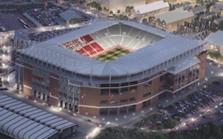 England: Sunderland stadium footbridge moves forward