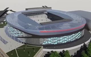 Mexico: New Cruz Azul stadium in 2024?