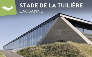 New stadium: Meet the cut corners of Lausanne's Tuilière
