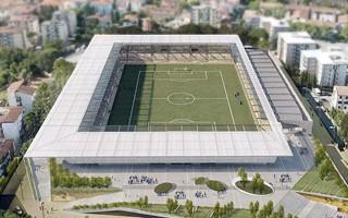 Italy: Billionaire willing to help build stadium in Pisa