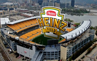USA: One-year extension of naming rights at Heinz Field